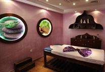 Spa & Masaj Odası