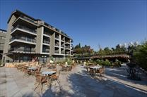 Hierapark Thermal & Spa Hotel - Havuz Bar