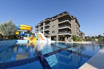 Hierapark Thermal & Spa Hotel - Aquapark