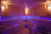 Hierapark Thermal & Spa Hotel - Sauna