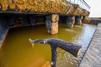 Hierapark Thermal & Spa Hotel - Yarı Kapalı Termal Havuz