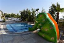 Hierapark Thermal & Spa Hotel - Yüzme Havuzu