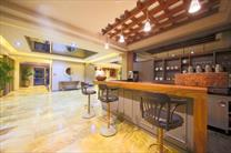 Hierapark Thermal & Spa Hotel - Teras Bar