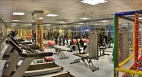 Hitit Ayaş Termal  Fitness Center
