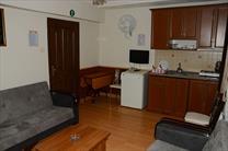 Huzur Termal Apart Otel Odalar