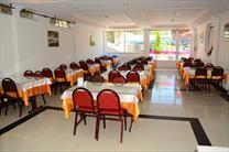 Huzur Termal Apart Otel Restoran