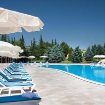 İkbal Termal Hotel & Spa Açık Havuz