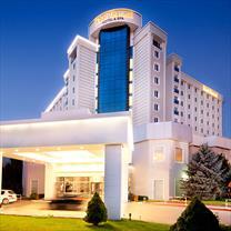 İkbal Termal Hotel & Spa Genel Görünüm