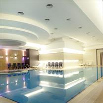 İkbal Termal Hotel & Spa Kapalı Havuz