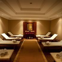 İkbal Termal Hotel & Spa Kür Merkezi