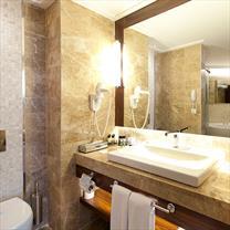 İkbal Termal Hotel & Spa Ara Kapılı Aile Odası