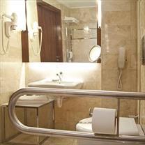 İkbal Termal Hotel & Spa Engelli Odası