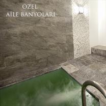 İkbal Termal Hotel & Spa Özel Aile Banyosu