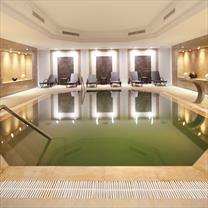 İkbal Termal Hotel & Spa Bayan Kapalı Havuz