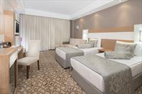 Korel Thermal Resort & Spa Engelli Odası