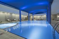 Korel Thermal Resort & Spa Kapalı Havuzlar