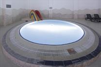 Korel Thermal Resort & Spa Kapalı Çocuk Havuzları
