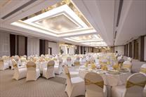 Korel Thermal Resort & Spa Balo Salonu