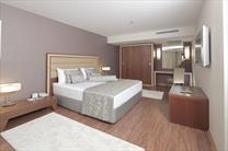 Korel Thermal Resort & Spa King Suit Oda