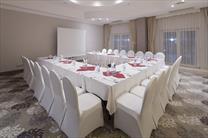 Korel Thermal Resort & Spa Toplantı Salonları