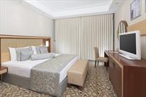 Korel Thermal Resort & Spa Large Suit Oda