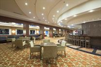 Korel Thermal Resort & Spa Lobby Bar