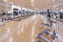 Korel Thermal Resort & Fitness Center