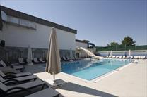 Korel Thermal Resort & Spa Açık Havuzlar