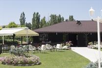 Korel Thermal Resort & Spa Kır Evi
