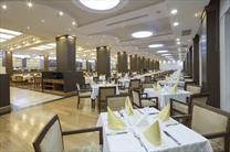 Korel Thermal Resort & Spa Restaurant