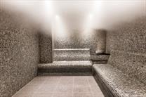 May Thermal Resort Spa Buhar Odası