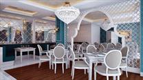 May Thermal Resort Restaurant