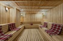 May Thermal Resort Sauna