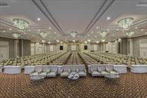May Thermal Resort Toplantı Salonları