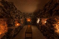 May Thermal Resort Tuz Odası