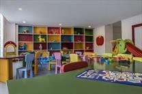 May Thermal Resort Çocuk Oyun Alanı