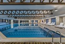 May Thermal Resort Havuzlar