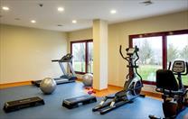 Midas Hotel Haymana Termal Fitness Center