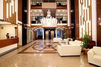 Midas Hotel Haymana Termal Genel Görünüm