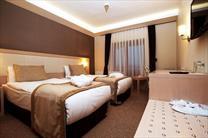 Midas Hotel Haymana Termal Odalarımız