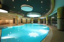 Naskon Sapphire Resort & Spa Havuz