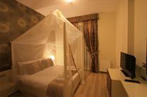 Naskon Sapphire Resort & Spa Odalarımız