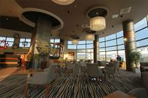 Naskon Sapphire Resort & Spa Restoran