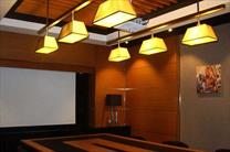 Naskon Sapphire Resort & Spa Toplantı Salonu