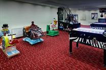 Obam Termal Resort Otel Çocuk