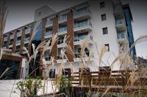 Obam Termal Resort Otel Genel Görünüm