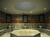 Obam Termal Resort Otel Hamam
