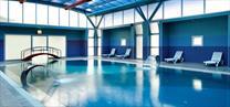 Obam Termal Resort Otel Kapalı Termal Havuz