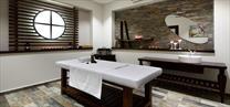Obam Termal Resort Otel Masaj Odası