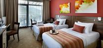 Obam Termal Resort Otel Standart Oda
